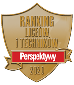 2020 zlote liceum perspektywy